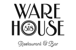 warehouse 518 logo