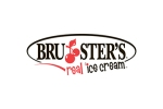 Brusters Real Ice Cream Logo